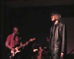andreja Acton gig photo 6