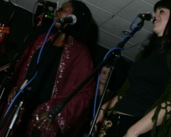 andreja West One Four gig photo 5